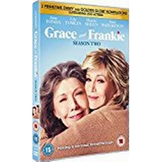 Grace & Frankie Season 2 [DVD]